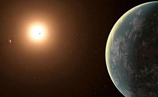 Dünya'dan Kat Kat Büyük Yeni Bir Gezegen Bulundu