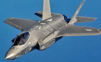 F-35 Krizinde yeni gelişme! İsrail yapıyormuş