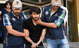 Kılıçdaroğluna suikast için hazırlanıyordu Yakalandı!