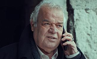 Ünlü oyuncu Cengiz Sezici Vefat Etti