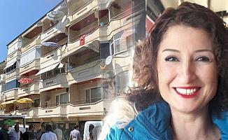 Bursa'da Vahşice Kadın cinayeti