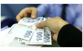 Emeklilere Ek 380 Lira Ödeme!