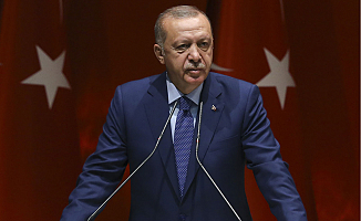 Erdoğan'dan Reuters'a Cevap!