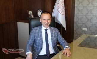 Milli Eğitim Müdürü TEKİN'den Yeni Eğitim Öğretim Yılı Mesajı!