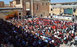 Ahmed-i Hani Festivali Düzenlendi!