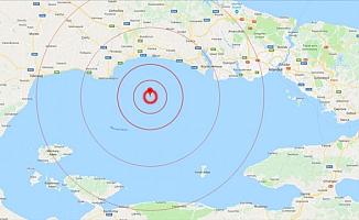 Büyük Depremle İlgili Korkutan Deprem