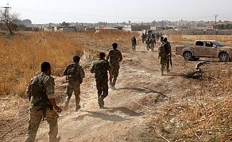 Harekatta Tel Abyad Kontrol Edildi!
