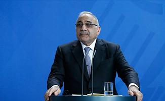 Irak Başbakanı İstifayı Kabul Etti!