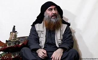 İşte İŞİD'in Yeni Lideri!