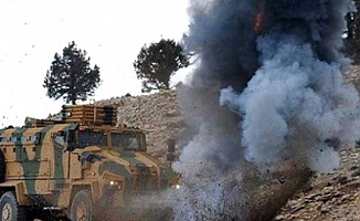 Kars'da Askerlerimize Hain Tuzak!