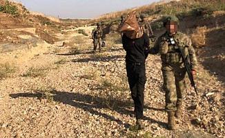 Mehmetçik Teröristleri Böyle Paketledi!