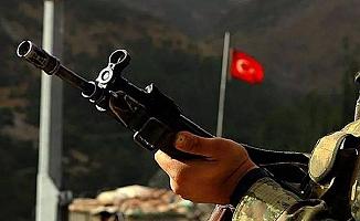 Tel Rıfat'da 2 Asker Şehit düştü!
