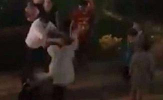 Ürdünlü Çocuğu Dövmüştü! Gözaltına Alındı