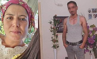 Eşini Vahşice Yakarak Öldürdü!