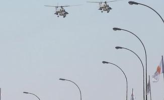 Yunanistan F-16'ları Korkudan Uçamadılar!