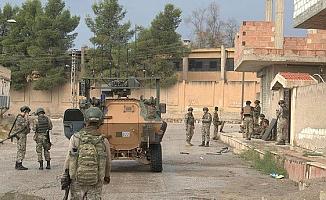 10 PKK'lı Terörist daha Yakalandı!