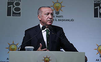 """Erdoğan'dan Müjdeli Haber! """"Faizler Düşecek"""""""