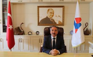 Rektör Abdulhalik Karabulut'un Öğretmenler günü Mesajı