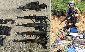 Terör Örgütü PKK'ya Büyük Darbe!