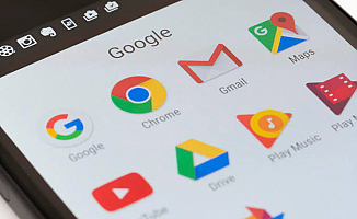 Google Türkiyeyi Banlayacak'mı? Türkiye erişimi Bitecekmi?