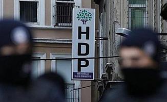 HDP'li İki Belediyeye VAN ve Batman'da Kayyum Atandı