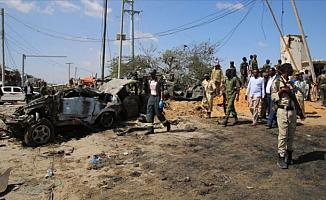Somali'de Vahşet Tablosu 90'dan Fazla Ölü!