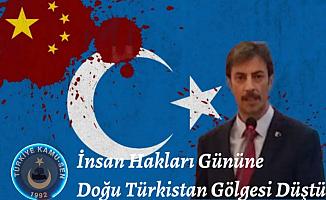 Türkiye Kamu-Sen Ağrı 10 Aralık İnsan Hakları Günü Basın açıklaması