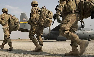 """ABD Irak İçin : """"Çıkmaya Hazırlanıyoruz!"""""""