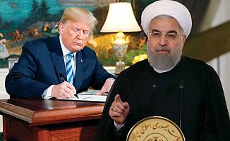 İran Nükleer Anlaşmaya Uymayacak!