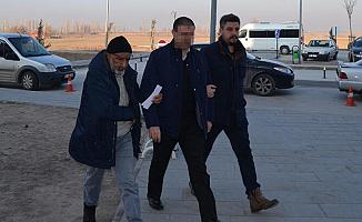 İzmir'de Fetö Operasyonu! 99 Gözaltı