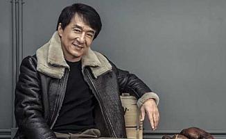 Jackie Chan Korona Virüsüne yakalandı iddiası