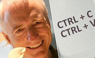 'Kopyala yapıştır' mucidi Larry Tesler yaşamını yitirdi