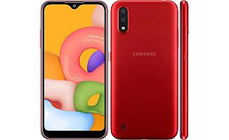 Samsung'dan Fiyatıyla Şaşırtan Telefon! Sadece 120 Dolar