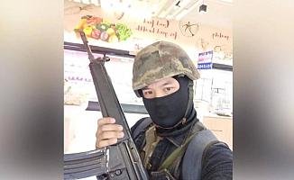 Tayland'da AVM'ye Silahlı Saldırı