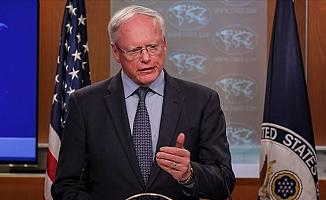 ABD İdlib ateşkesi hakkında açıklama yaptı!