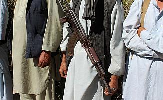 Afganistan'da Taliban Saldırısı! 7 Sivil öldü!