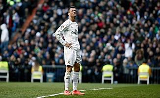 Cristiano Ronaldo'dan büyük fedakarlık