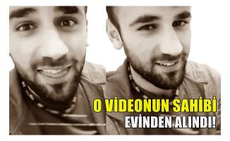 Şehitlerimize hakaret eden Ahmet Alcan Kıbrıs'ta evinden alındı