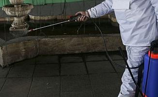 Suudi Arabistan'da Korona virüsü nedeniyle Katif kenti karantina altına alındı!