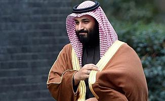 Suudi Arabistan'da Prens Kalmadı İddiası! Hepsi Tutuklandı!