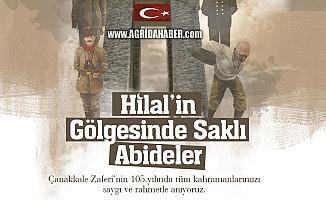Vali Süleyman Elban'dan 18 Mart Çanakkale Zaferi ve Şehitler Günü Mesajı