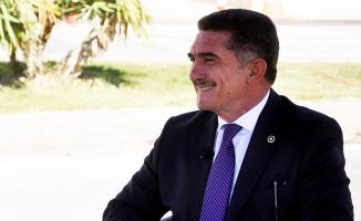 AK Parti Ağrı Milletvekili Çelebi: Berat Kandili sağlık ve sıhhate vesile olsun