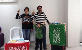 Doğubayazıt'lı Aile Evlerinde Mevlid Etkinliği Düzenledi