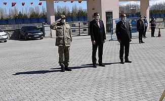 Patnos'un düşman işgalinden kurtuluşunun 102. yıl dönümü