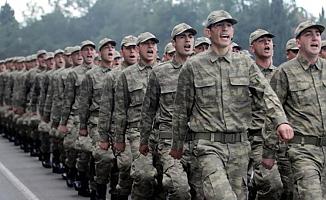Terhis olan Askerlere Yasak Var mı?