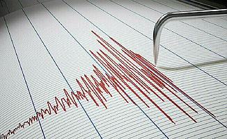 Van'da 4.0 Büyüklüğünde Deprem Meydana Geldi!