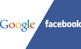 Google ve Facebook yıl sonuna kadar evden çalışacak