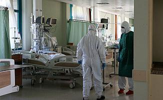 Mevlide Katılan 37 kişide Koronavirüs Belirlendi!