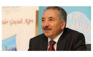 Rektör Abdulhalik Karabulut'tan 1 Mayıs İşçi Bayramı Mesajı