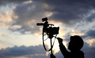 Savaşta 707 medya çalışanı öldürüldü